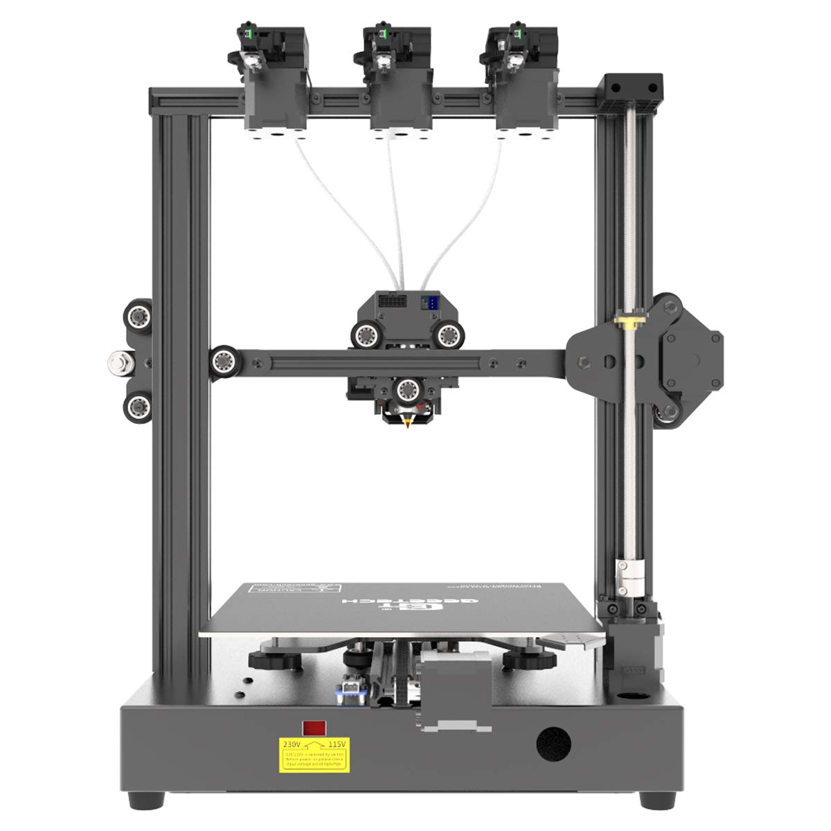 Imprimante 3D Geeetech A20T