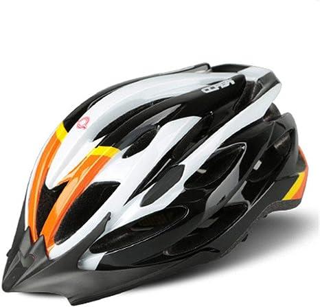 HK-Kensolng Corsa Capacete Ciclismo Casco de Ciclismo Cascos de ...