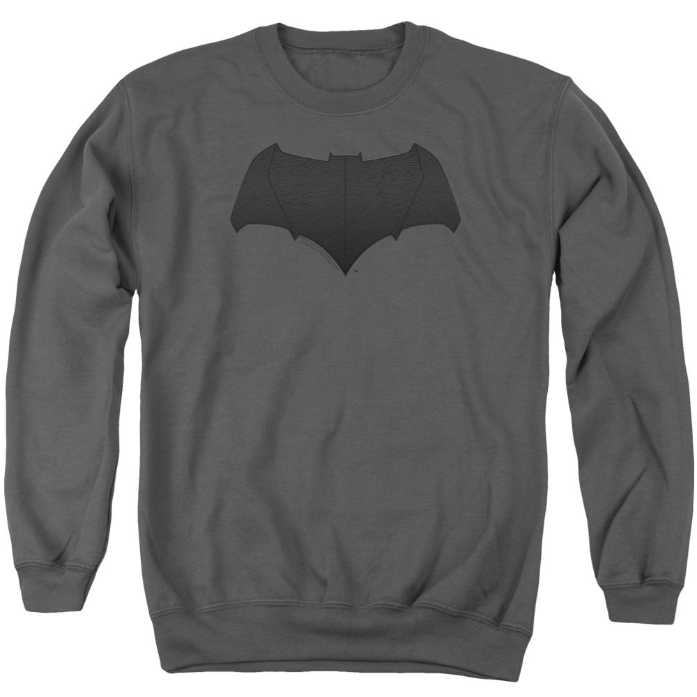 Justice League Movie - - Herren Batman Logo Sweater