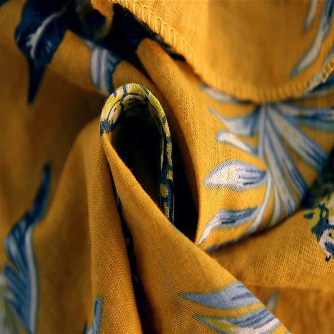 Bohemian Beach Dress Baby Girl Sleevesless Summer Holiday Style Pineapple Print Princess Dresses Toponly