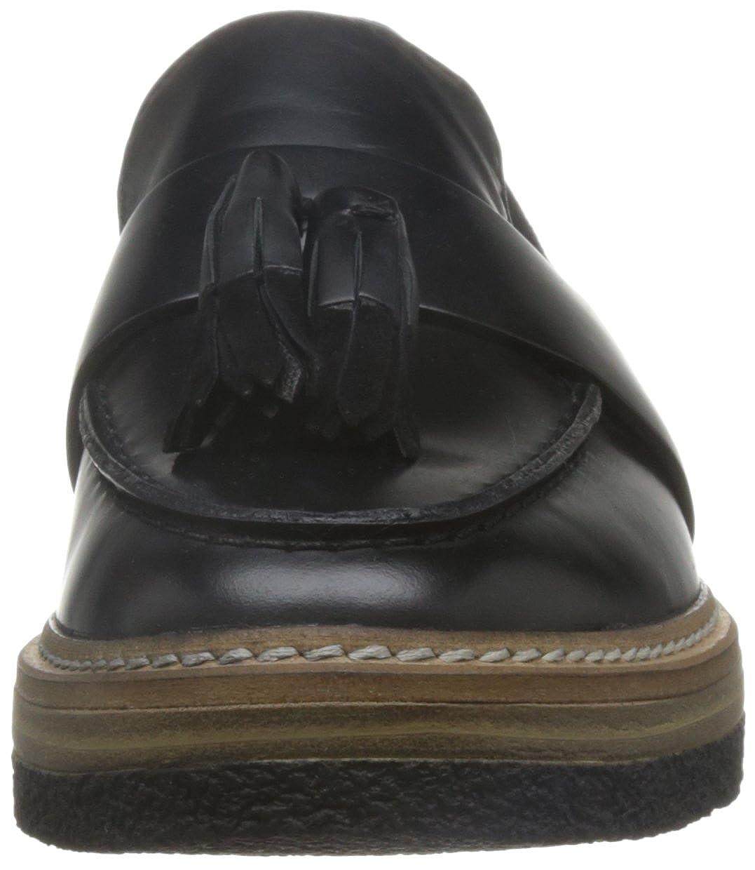Clarks Schuhe schwarz Zante Spring 26126672 Zante schwarz 173e37