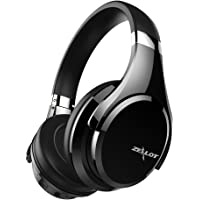 ZEALOT B21 Portable Bluetooth Headphones Foldable Smart Touch Control Wireless/Wired Mode with MIC for PC/Laptops/TV/Smartphones