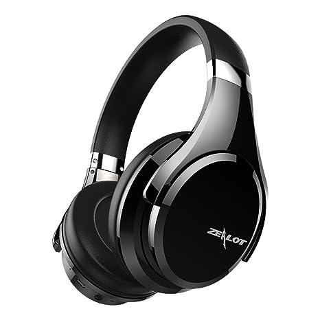 ZEALOT B21 Cuffie Wireless Bluetooth Stereo con Bassi profondi ... 6da349f9a961