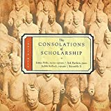The Consolations of Scholarship