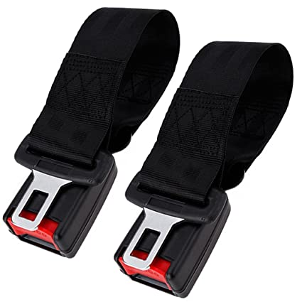 Benlet Car Seat Belt Extender 2 Pack 14inch Long Seatbelt Extension For Obese