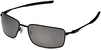 0a9361e851 Oakley Men s Square Wire 407513 Sunglasses
