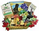 Easter Breakfast Gourmet Sweets Basket
