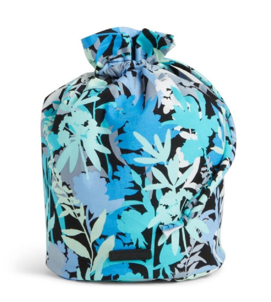 Vera Bradley Ditty Bag in Camofloral