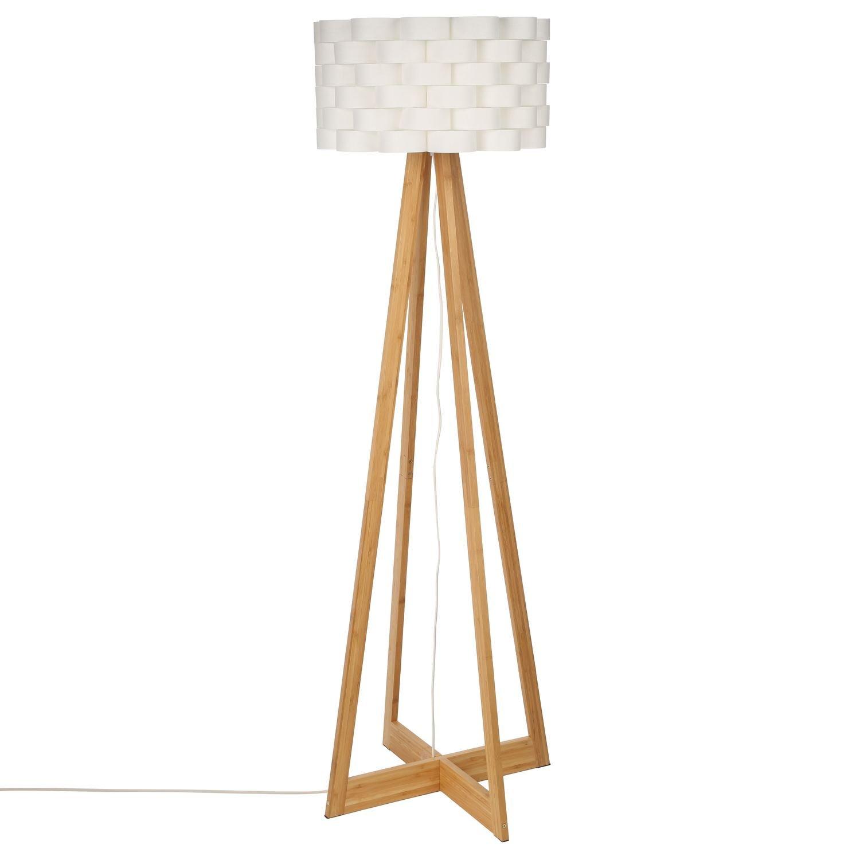 lampadaire dport free idun lampadaire lampe poser trpied. Black Bedroom Furniture Sets. Home Design Ideas