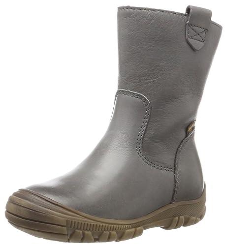 FRODDO Boot G3160074-5, Bottes de Neige Mixte Enfant, Gris (Grey I08), 40 EU