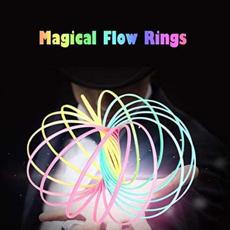 5d472e63f09d AmaMary Magic Flow Rings