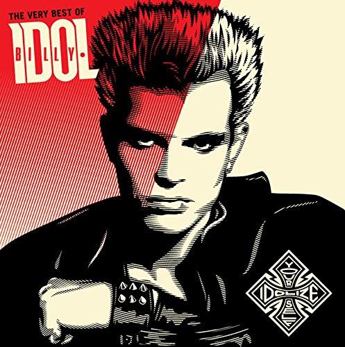 Vinilo : Billy Idol - Idolize Yourself (2PC)