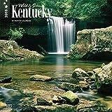 Wild & Scenic Kentucky 2018 Wall Calendar