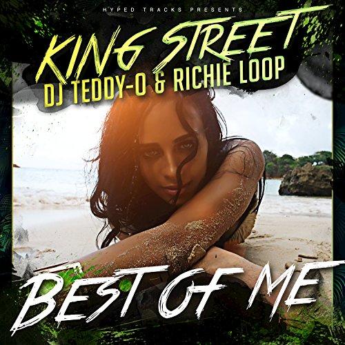 Best Of Me [Explicit] (Best Hip Hop Loops)