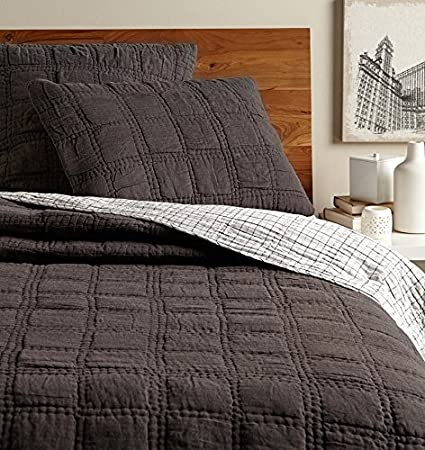 Be-You-tiful Home 3 Piece Damien Quilt Set Queen