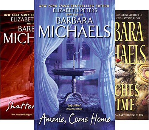 Georgetown trilogy (3 Book Series)