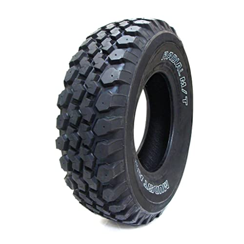 Nankang N-889 All_Season Radial Tire-265/70R17 118N