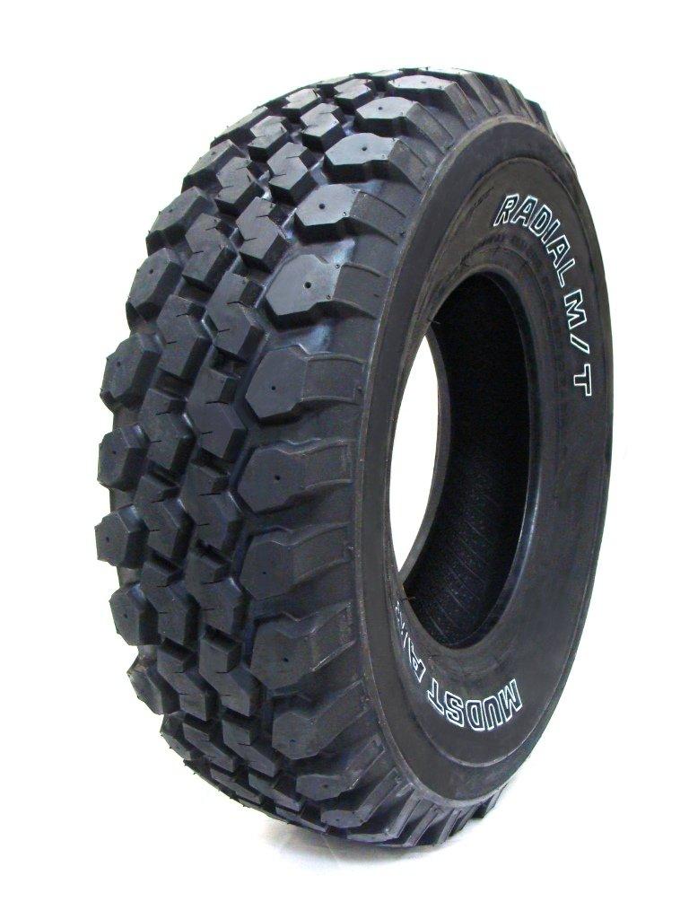 Nankang N889 All-Season Radial Tire - 265/70-17 121N