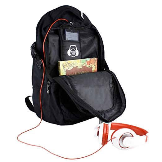 d9815655be10 Amazon.com  Evercreek Gear Casual Durable Backpack