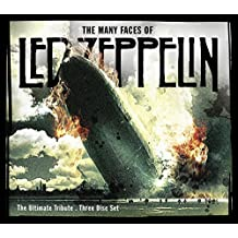 Many Faces Of Led Zeppelin