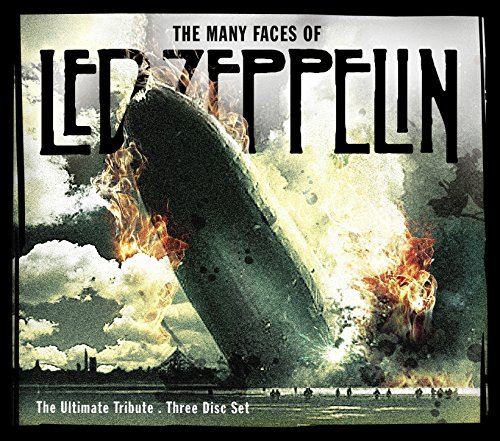 The Many Faces of Led Zeppelin Trilogy by MUSIC BROKERS ARG
