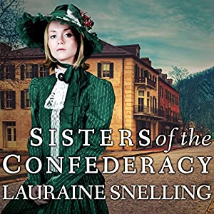Sisters of the Confederacy Audiobook