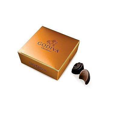 Godiva, Gold Ballotin bombones pralines surtidos 4 cajas de 4 ...