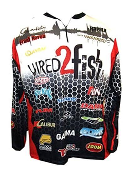 6e48bbbc Amazon.com : Custom Fishing Jerseys, Best Price in The Market ...