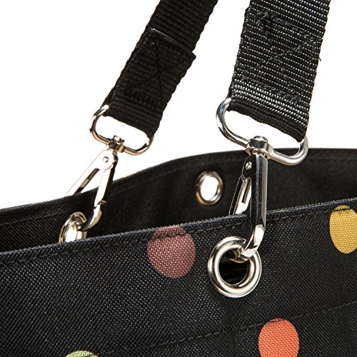 Zu5034 Reisenthel Xl Borsa Multicoloured Shopper TwwAUdq6x