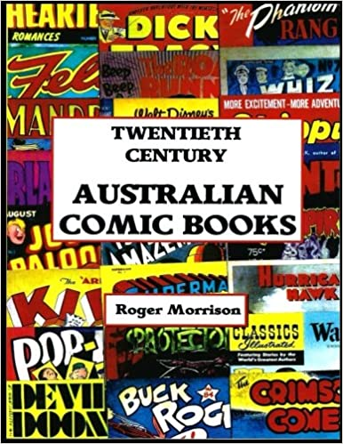 Comic Book Title Font