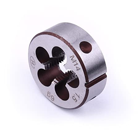 Die nut M14 x 1.5 from 4554 37054 by Connect