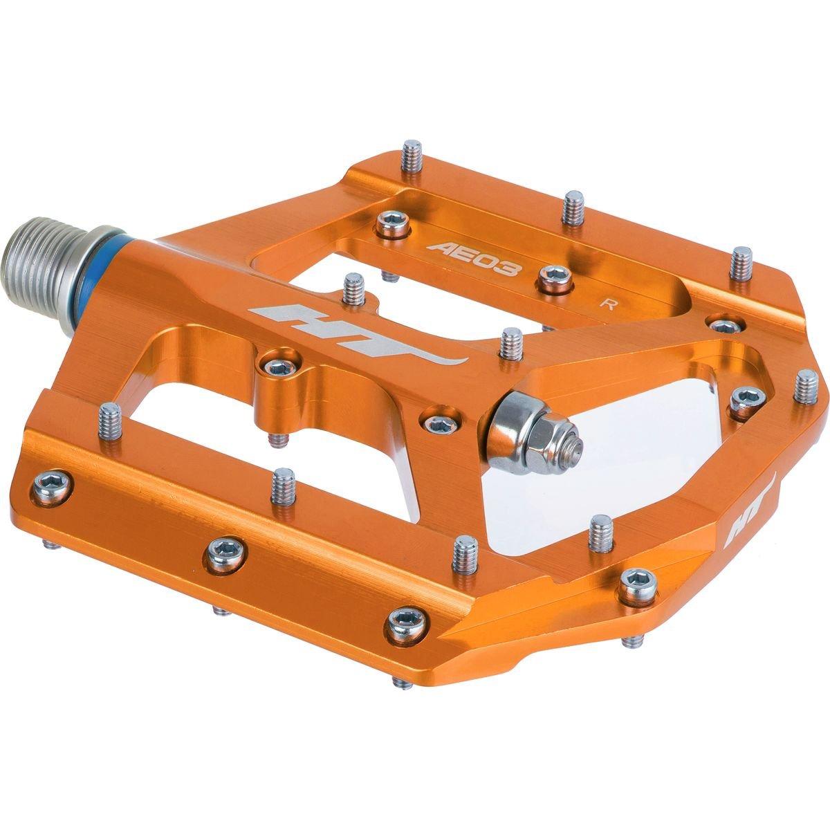 HT Components ae05 Evoペダル B072C8552Y One Size|オレンジ オレンジ One Size