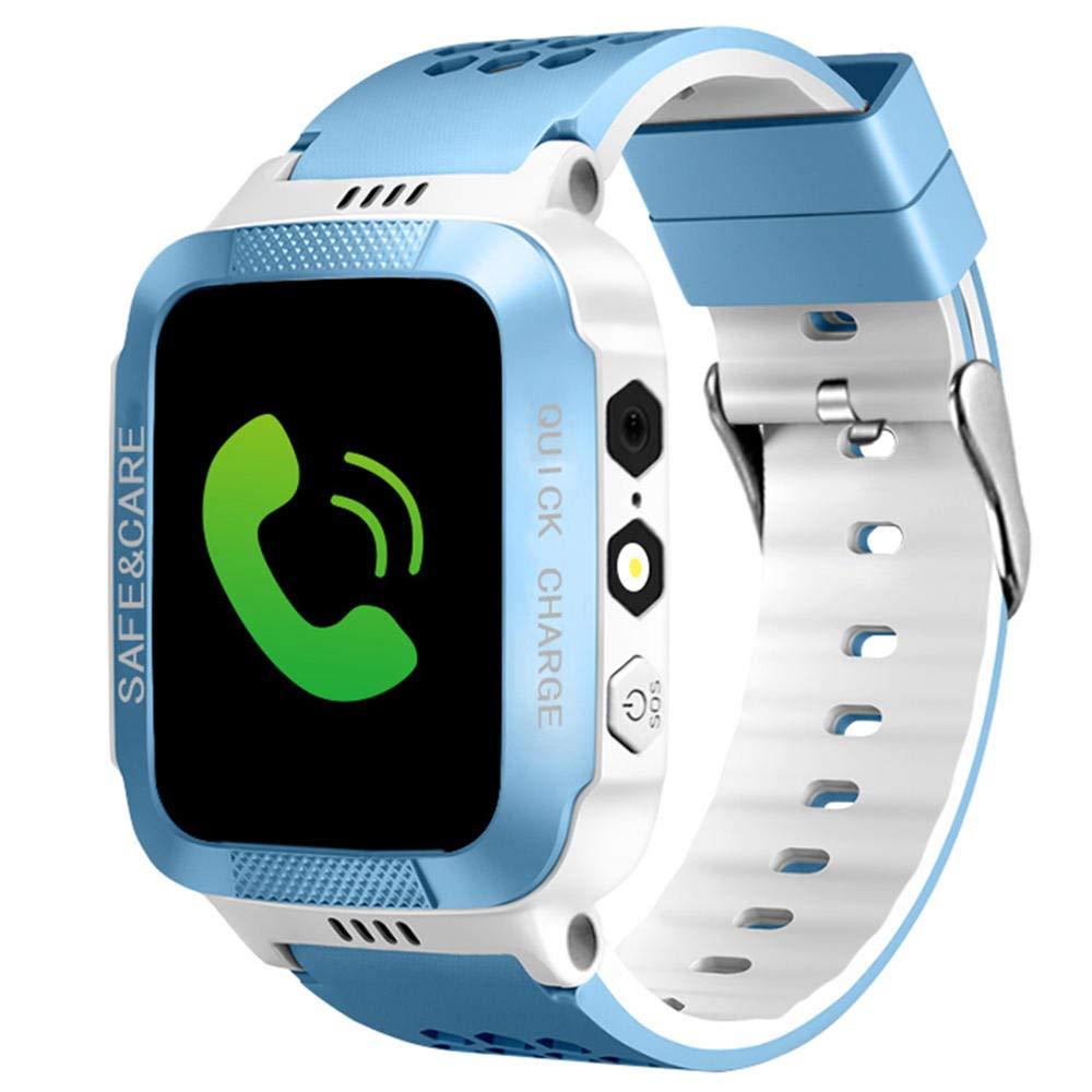 Relojes Inteligentes Nuevo Niños Smart Watch For Kids Safe ...