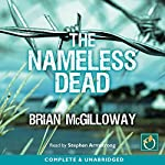 The Nameless Dead | Brian McGilloway