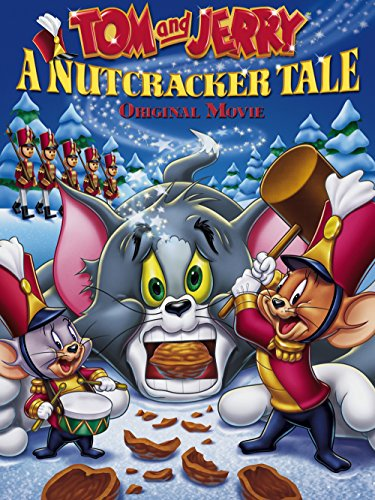 Tom and Jerry: A Nutcracker Tale Buy Nutcrackers Online