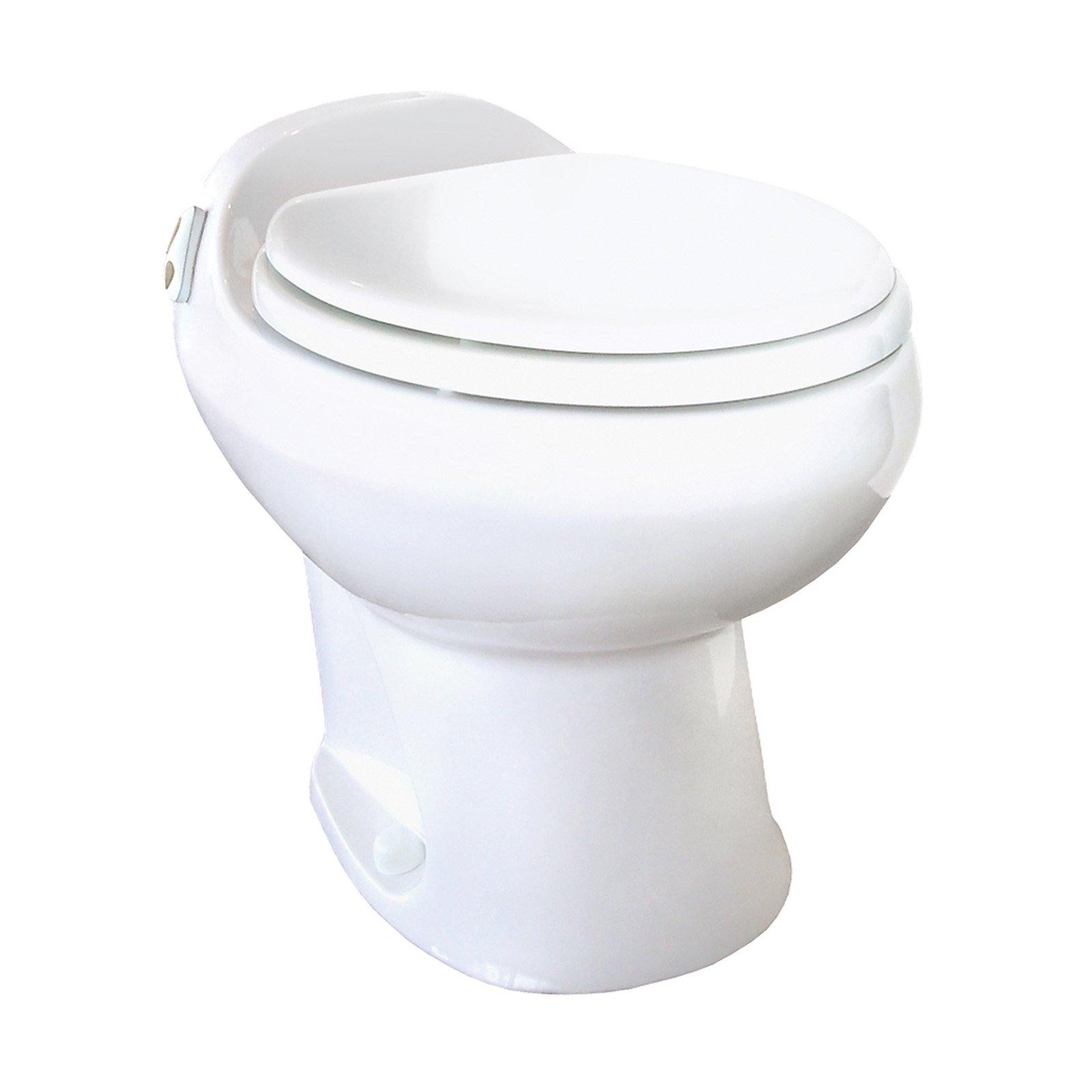 Thetford 19766 RV Toilet Electric Flush by Thetford (Image #1)