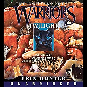 Warriors Hörbuch