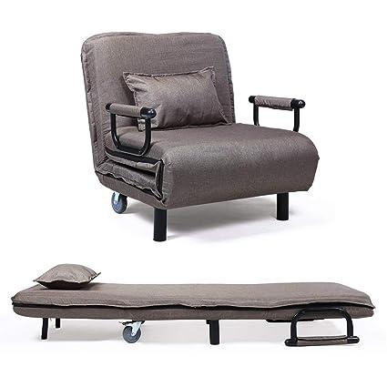Strange Amazon Com Lazymoon Folding Chaise Lounge Sofa Chair 5 Creativecarmelina Interior Chair Design Creativecarmelinacom