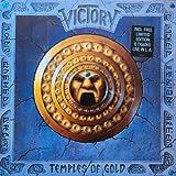 Temples of gold (1990, plus live e.p.) [Vinyl LP]