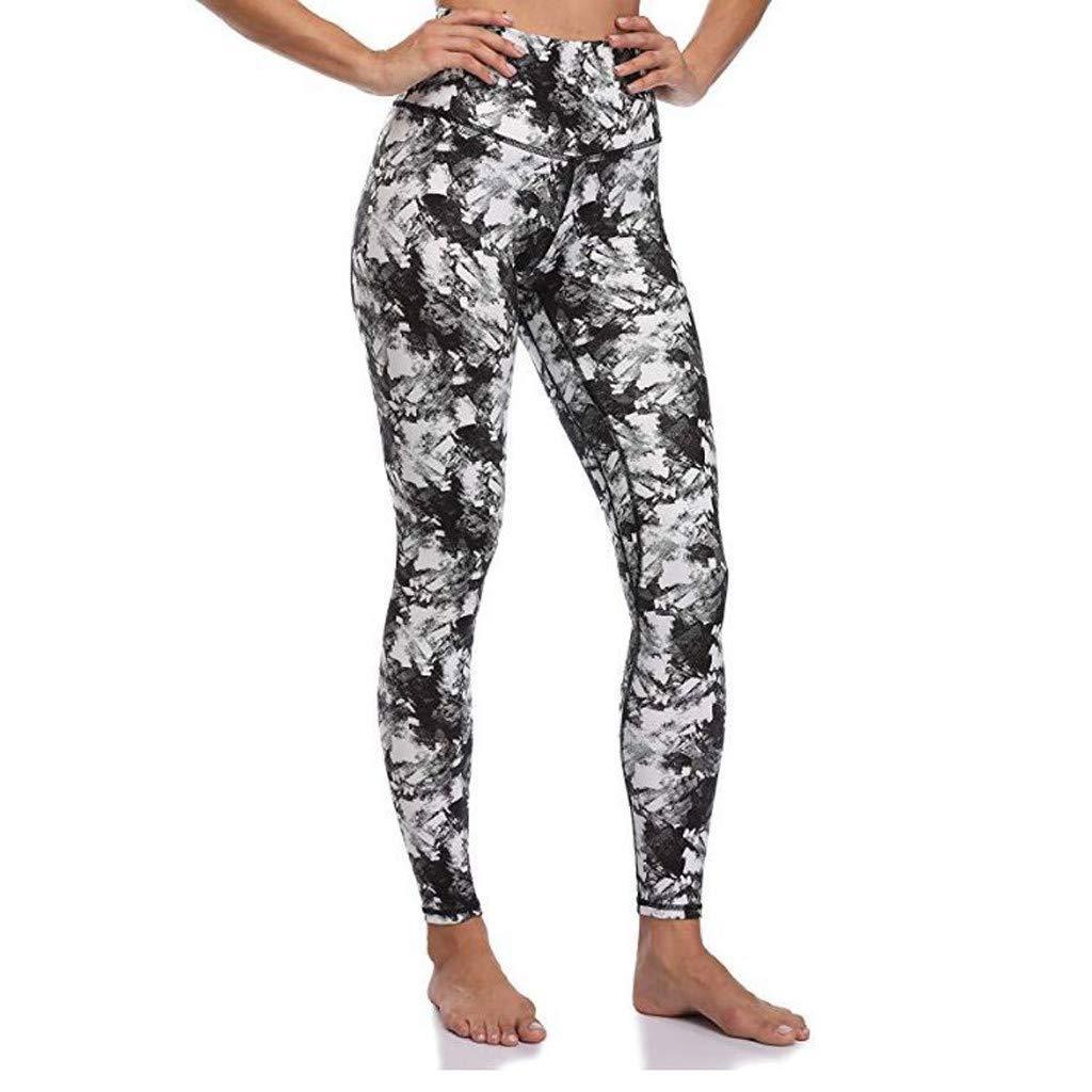 Btruely Mujer Leggins Pantalones Deportivos, Mallas ...