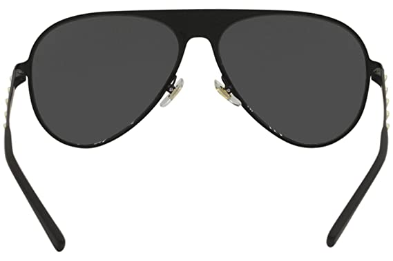 8acb32ddb01 VERSACE Unisex s 0VE2189 142587 59 Sunglasses
