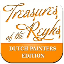 Slide Puzzle Treasures of the Reyks Museum - Dutch Painters Edition