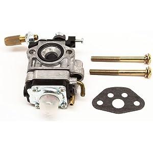 Amazon com: Eskimo 23830 Replacement Carburetor/Ignition Coil KIT