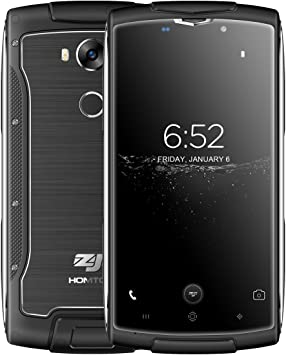 ZOJI Z7 - IP68 Impermeable Metálico Robusto 4G Android 6.0 ...
