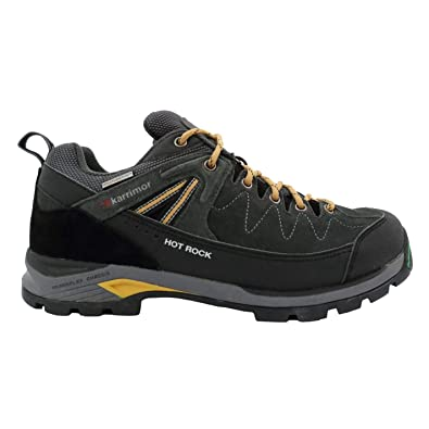 e01748b621b Karrimor Mens Hot Rock Low Walking Shoe
