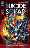 """Suicide Squad Vol. 2 - Basilisk Rising (The New 52)"" av Adam Glass"