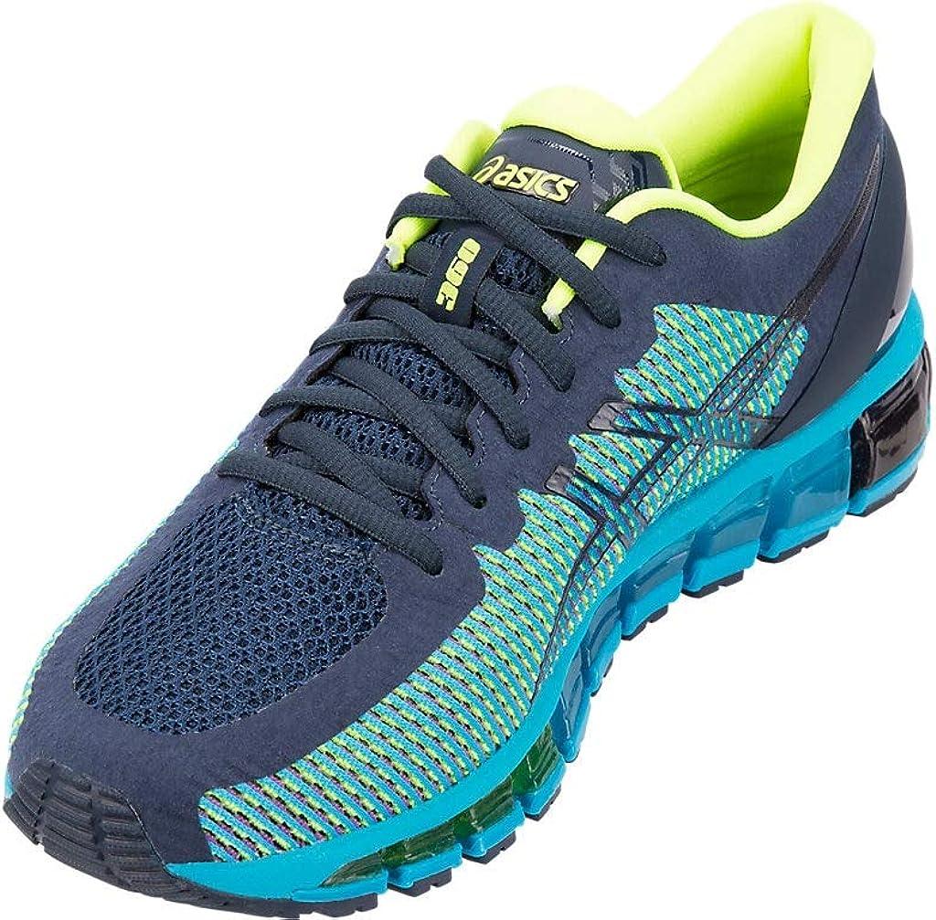 Understated Asics Gel Quantum 360 Cm Mens Running Shoes