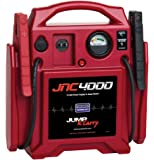 Jump N Carry Jnc660 >> Amazon.com: Booster PAC ES5000 1500 Peak Amp 12V Jump Starter: Automotive