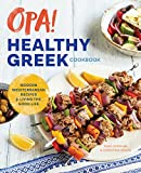 Opa%21 The Healthy Greek Cookbook%3A Mod...