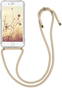 funda iphone 6 con cuerda